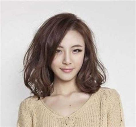 haircut styles for asian with thin and wavy ahir 20 asian bob hairstyles bob hairstyles 2018 short
