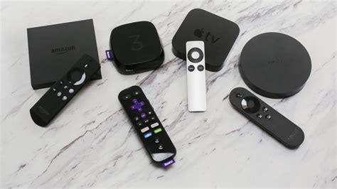 which is better chromecast or apple tv chromecast vs apple tv vs roku vs tv cnet