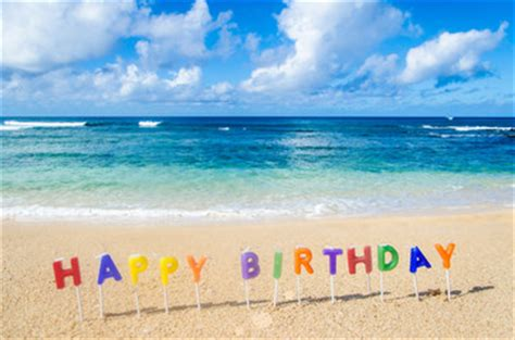 beach themed birthday ecards search photos quot happy birthday background quot