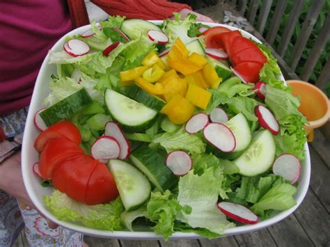Garden Salad Ideas Great Garden Salad Ideas Photograph Recipe Of The Day Jam