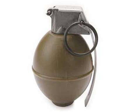 Dummy Replika M26 Frag Grenade g g dummy m26 fragmentation grenade bb holder