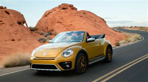 Paint Color Of The Year 2017 differences between 2016 and 2017 volkswagen beetle