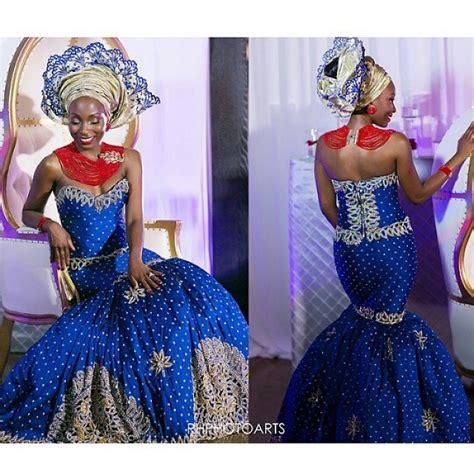 nigerian traditional wedding dresses igbo traditional wedding dresses styles in nigeria pictures