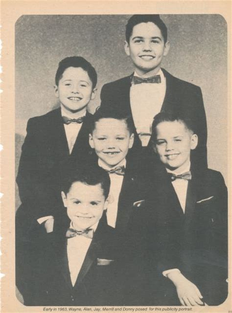 Of Osmond Family Singers Dies by 37 Best Images About Osmond Family On Olives