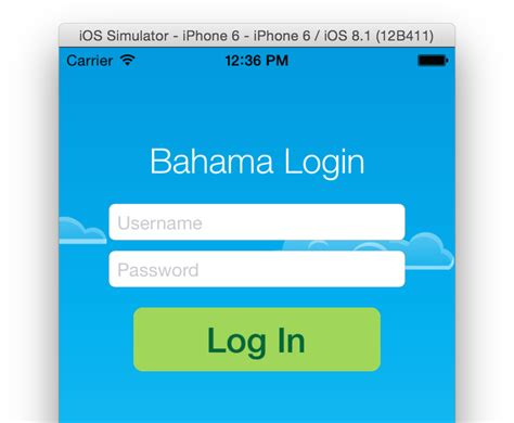 xamarin constraints tutorial how to animate a view from bottom top in ios howsto co