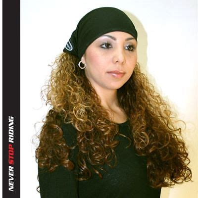 dew rag short hair solid black scha doo z headwrap long hair scarf