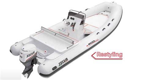 d s boat sales selva evolution d 600 d s total boat sales