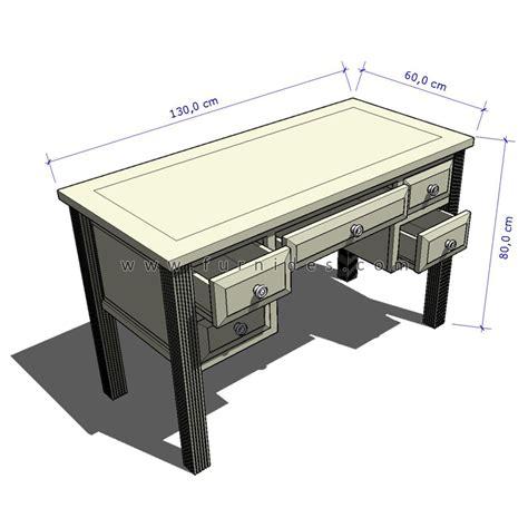 model desain meja kerja meja kerja minimalis meja kantor furnides