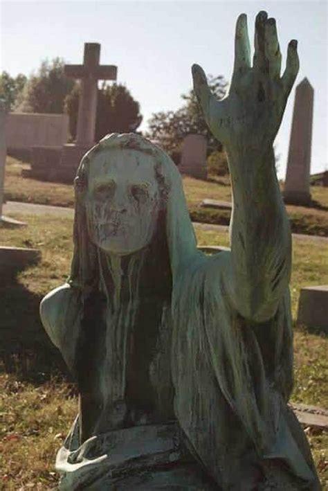 estatuas de cementerio terror 237 ficas y espeluznantes estatuas de cementerio terror 237 ficas y espeluznantes