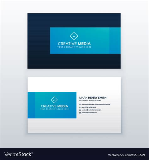 Card Design Templates by Business Card Designs Gallery Card Design And