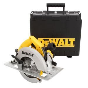dewalt 15 7 1 4 in circular saw dw364k the home depot