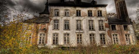 Vervallen Kasteel Te Koop Frankrijk by Exploration