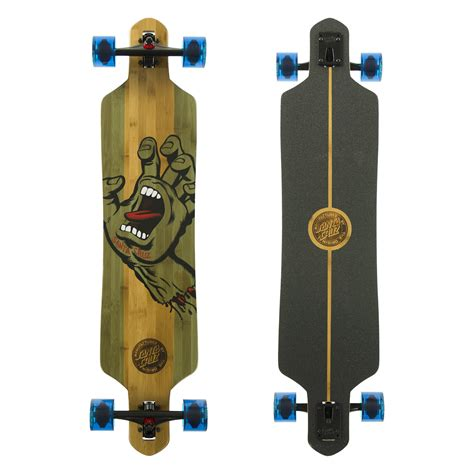 best longboard brands santa reviews the best cruising longboard brand