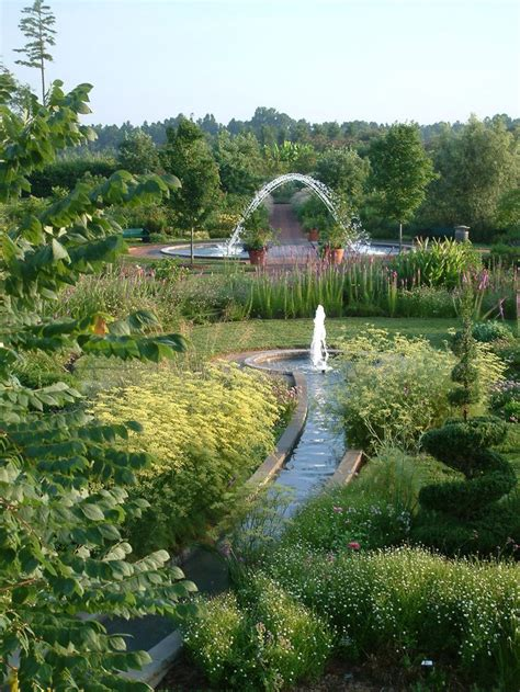 Daniel Stowe Botanical Gardens Daniel Stowe Botanical Garden Gardens