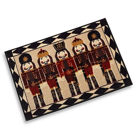 nutcracker rug nutcracker rug bed bath beyond