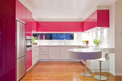 modern kitchen colours beautiful color trends for your modern kitchen home decor ideas