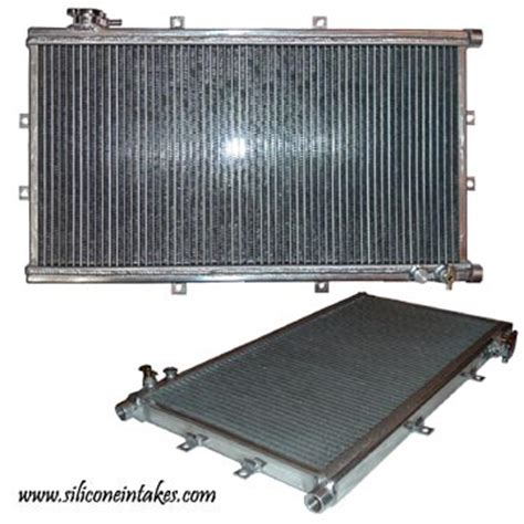 Portone Air Radiator 5 5 L water to air intercooler page 13 diesel place