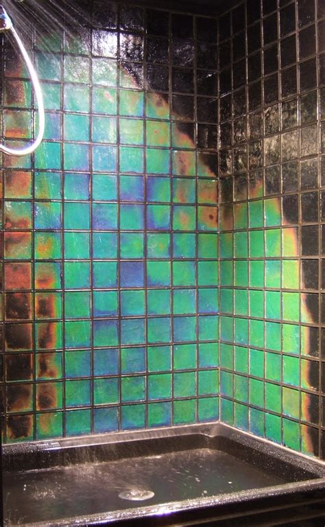 Color Changing Bathroom Tiles by Moving Color Tile Universe Of Luxury
