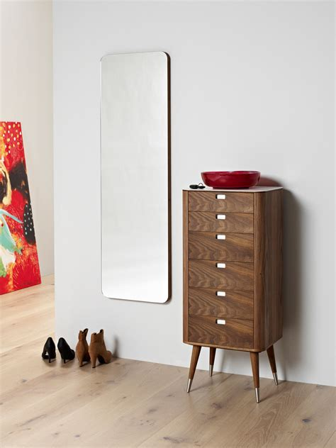 ak 6 mirror mirrors from naver collection architonic - Kommode 60x60