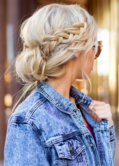 easy hairstyles for an 85 year best 25 cute hairstyles ideas on pinterest super cute