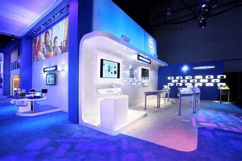 led lights for trade booths studio one designs pvt ltd exhibition stand design