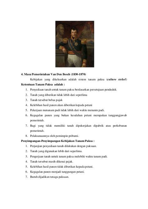 Ekonomi Indonesia Dalam Lintasan Sejarah Oleh Boediono sejarah penjajahan kolonial di indonesia