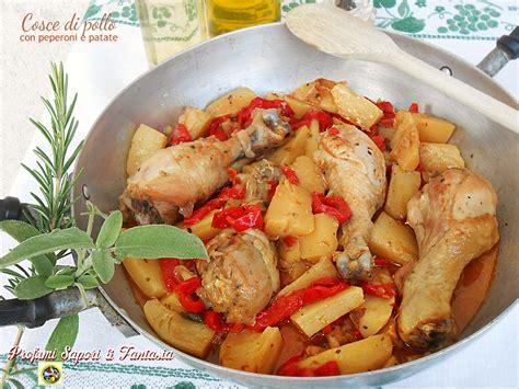 come cucinare coscette di pollo disegno 187 cucinare le cosce di pollo ispirazioni design
