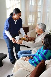 caring home healthcare options for in home care aboutassistedliving org