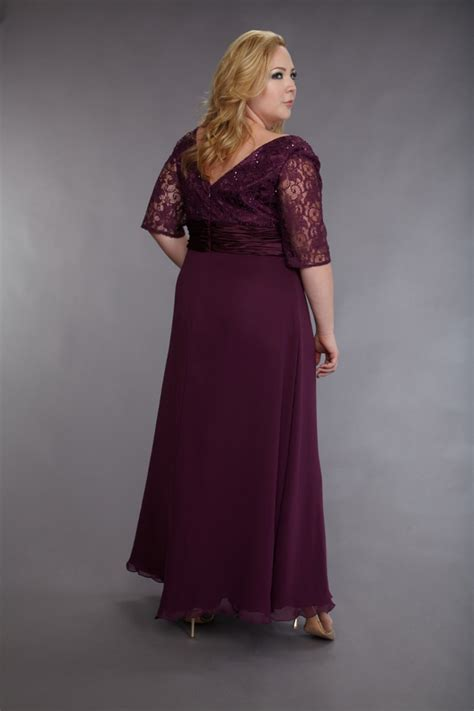 Plus Size Of The Dresses by Plus Size Of The Dresses 100 Iris Gown
