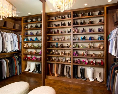 closet space storage ideas wardrobe design