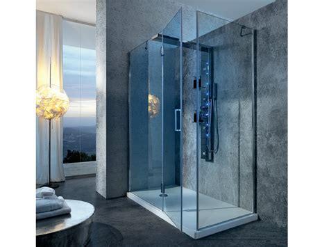 box doccia acciaio box doccia cristallo e acciaio trova le migliori idee