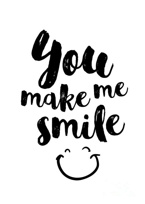 Make Me Smile by You Make Me Smile Digital By Dear Dear