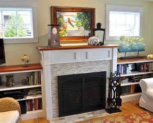 bookcase fireplace surround cabinet shelving the window bookcase design