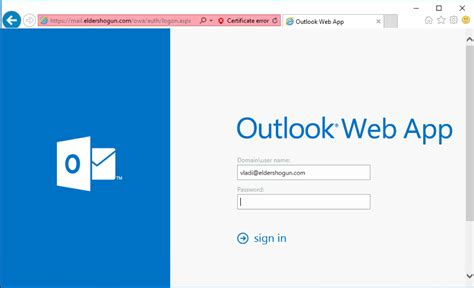 Web Developer Outlook by Bypassing Two Factor Authentication On Outlook Web Access Cyber Defense Magazine