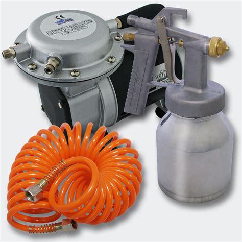 Kompressor Zum Lackieren Kaufen lackier kompressor industriewerkzeuge ausr 252 stung