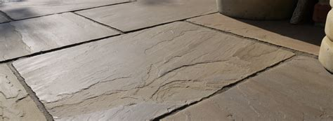 Yorkshire Suppliers Indian Stone Paving