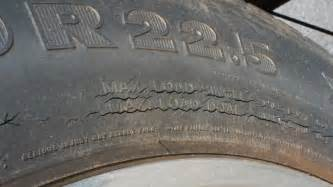Preventing Rot On Trailer Tires Rv Tire Info