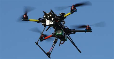 Drone Photo new faa commercial drone regulations go into effect cbs news