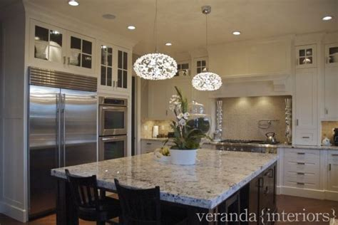 Modern Kitchen Island Lighting Ideas Painted Kitchen