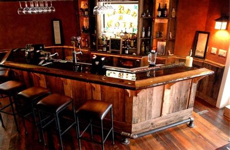 man cave bar 17 killer man cave ideas dudeliving