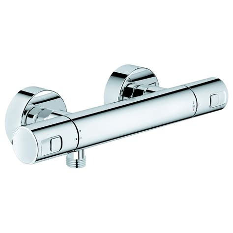 Robinet Thermostatique Grohe by Robinet Thermostatique De Precision Grohe