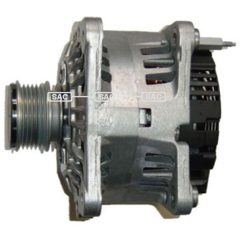 diode alternator golf 4 vw golf iv 1 9 sdi tdi incl 4 motion alternator 98