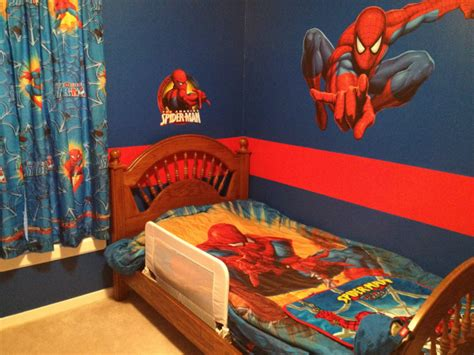 spiderman bedroom decor decorative spiderman bedroom set quecasita