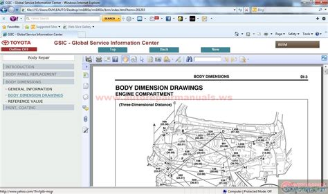 free online auto service manuals 2012 toyota camry head up display toyota camry 2000 repair manual free download