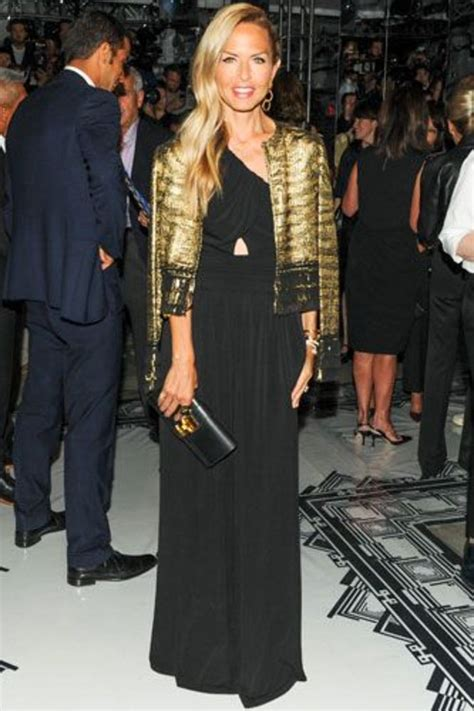 New York Fashion Week Front Row Zoe Hathaway Gisele And Co by The Nyfw Front Row Including Palermo Stylist