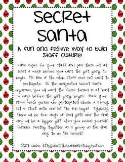santa lady white elephant poem best 25 secret santa ideas on white elephant gift