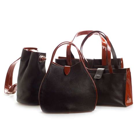 Handmade Leather Purses And Handbags - eco friendly purses and handbags ethical manufacturing