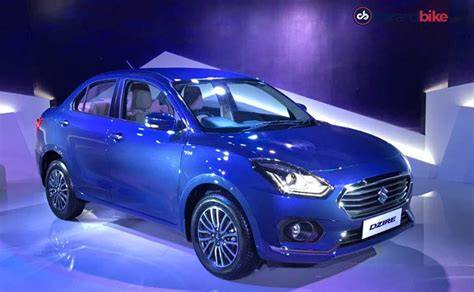 Maruti Suzuki Dzire New Model Maruti Suzuki Dzire Unveiled In India Ndtv Carandbike
