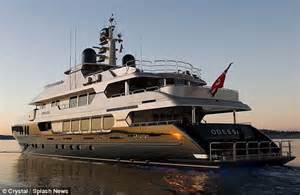 Jack Dorsey House by Battle Of The Mega Yachts Roman Abramovich Takes On