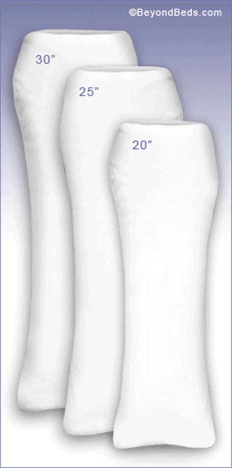 Difference Between Side Sleeper And Back Sleeper Pillow by Knee Pillow Between The Legs Pillow For Side Sleepers